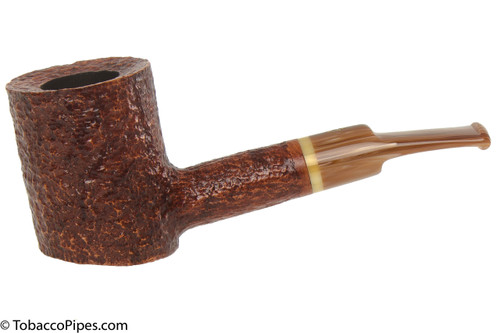 Savinelli Dolomiti 311 KS Tobacco Pipe - Rusticated