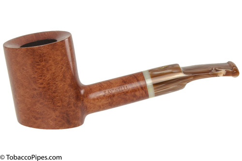 Savinelli Dolomiti 311 KS Tobacco Pipe - Smooth