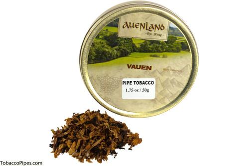 Vauen Auenland The Shire Pipe Tobacco