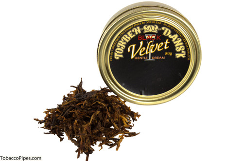 Dan Tobacco Black Velvet Pipe Tobacco