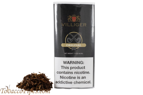 Villiger Original Export Pipe Tobacco Pouches