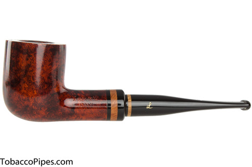 Lorenzetti Caesar 03 Tobacco Pipe - Billiard Smooth