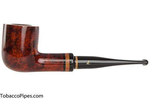 Lorenzetti Caesar 03 Tobacco Pipe - Billiard Smooth