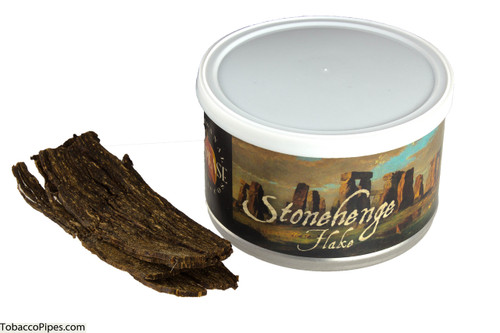 G. L. Pease Stonehenge Pipe Tobacco