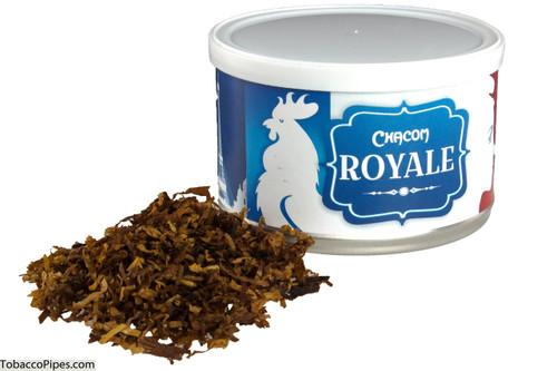 Chacom Royale Tobacco Tin - 50g