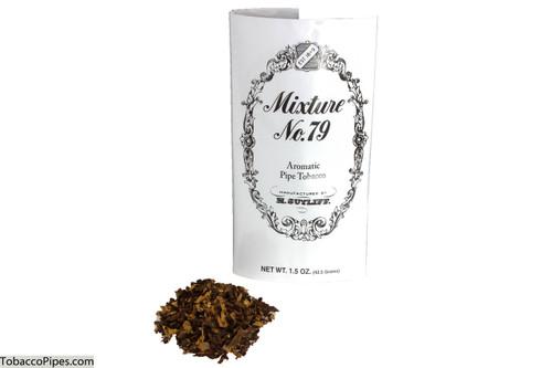 Sutliff Mixture No. 79 Pipe Tobacco