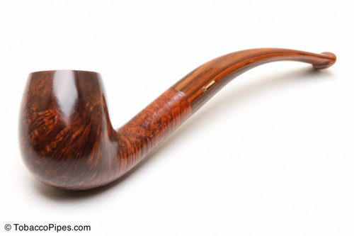 Savinelli Tundra Liscia 602 Tobacco Pipe Left Side