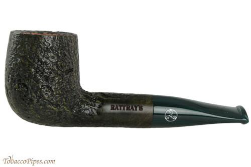 Rattray's Fachen 100 Tobacco Pipe - Billiard