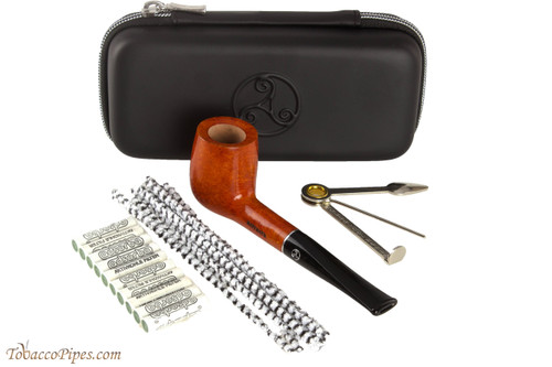 Rattray's Joy 113 Tobacco Pipe - Light