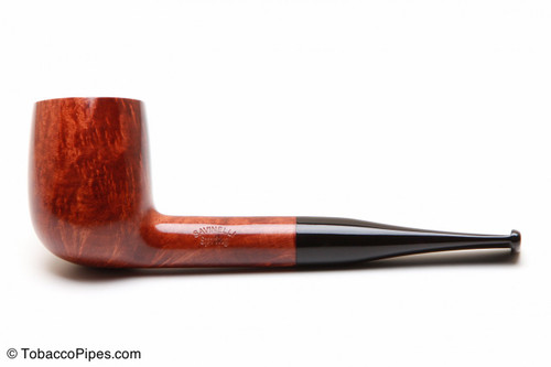 Savinelli Spring Liscia KS 111 Tobacco Pipe Left Side