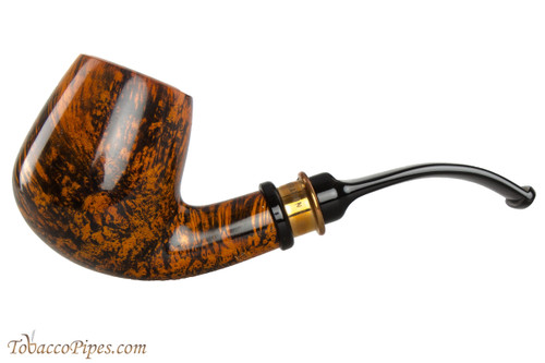 4TH Generation 1855 Tobacco Pipe - Burnt Sienna
