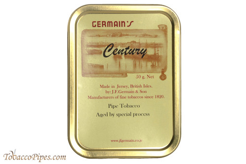 Germain Century Pipe Tobacco - 1.75 oz