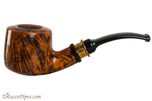 4th Generation 1897 Tobacco Pipe - Burnt Sienna