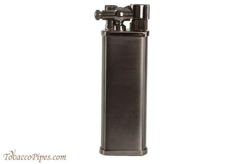 Pearl Bolbo Gun Satin Pipe Lighter