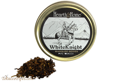 Hearth & Home Marquee Series WhiteKnight Pipe Tobacco