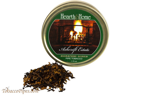 Hearth & Home Signature Series Ashcroft Estate Pipe Tobacco