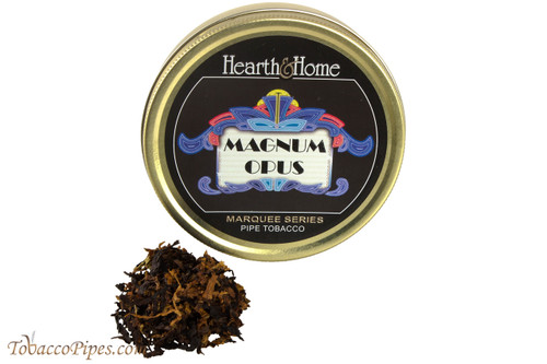 Hearth & Home Marquee Series Magnum Opus Pipe Tobacco