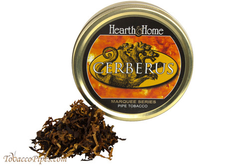 Hearth & Home Marquee Series Cerberus Pipe Tobacco
