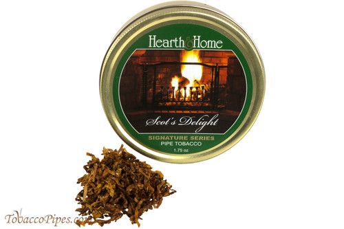 Hearth & Home Signature Series Scot's Delight Pipe Tobacco