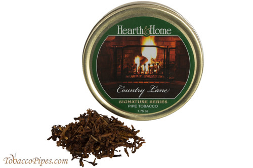 Hearth & Home Signature Series Country Lane Pipe Tobacco
