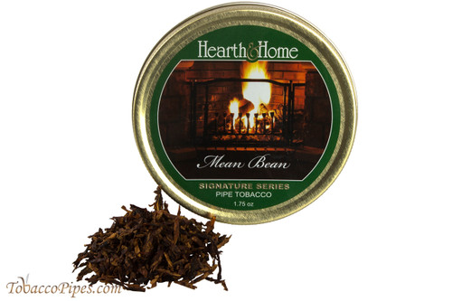 Hearth & Home Signature Series Mean Bean Pipe Tobacco