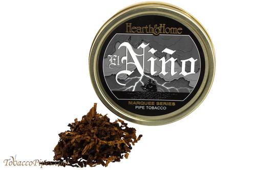 Hearth & Home Marquee Series El Nino Pipe Tobacco