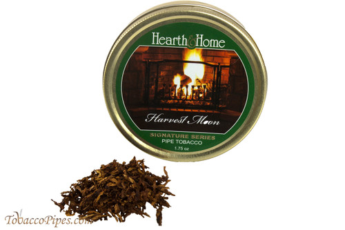 Hearth & Home Signature Series Harvest Moon Pipe Tobacco
