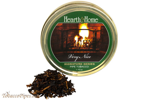 Hearth & Home Signature Series Very Nice Pipe Tobacco