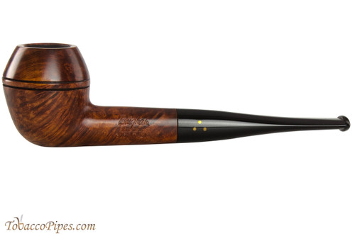 Brigham Mountaineer 316 Tobacco Pipe - Rhodesian Smooth