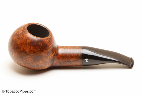 Savinelli Hercules Lisce EX 320 Tobacco Pipe Left Side