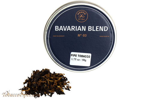 Vauen Bavarian Blend No. 03 Pipe Tobacco Tin - 50g