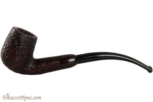 Savinelli Airone Sandblast Tobacco Pipe