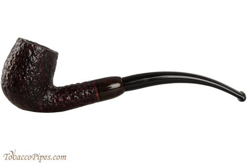 Savinelli Airone Rustic Tobacco Pipe