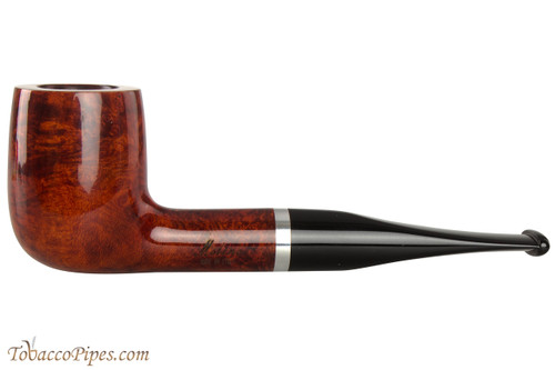 Molina Barasso Brilliant 109 Tobacco Pipe - Billiard