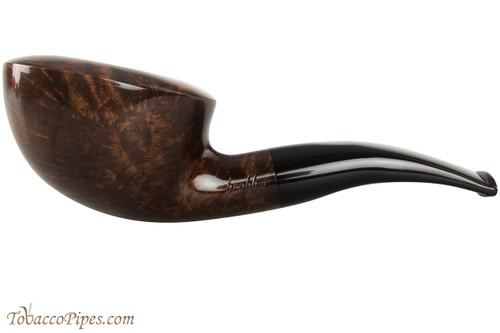 Brebbia Fat Bob Noce 2113 Tobacco Pipe