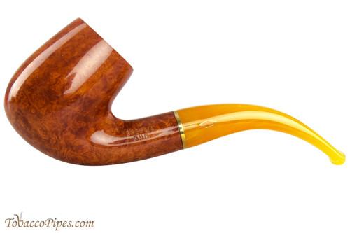 Brebbia Sun 6002W Tobacco Pipe
