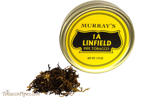 Murray's 1A Linfield Pipe Tobacco