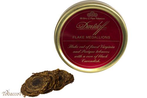 Davidoff Flake Medallions Pipe Tobacco