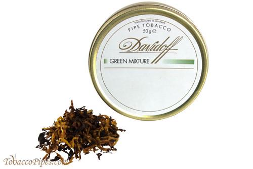 Davidoff Green Mixture Pipe Tobacco
