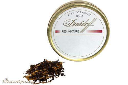 Davidoff Red Mixture Pipe Tobacco