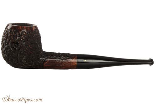 Brigham Voyageur 109 Tobacco Pipe - Apple Rustic