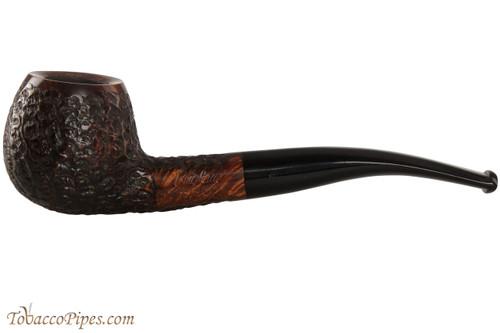 Brigham Voyageur 129 Tobacco Pipe - Prince Rustic