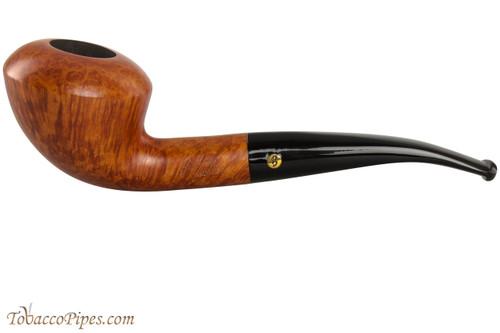 Brigham Acadian 426 Tobacco Pipe - Bent Dublin Smooth