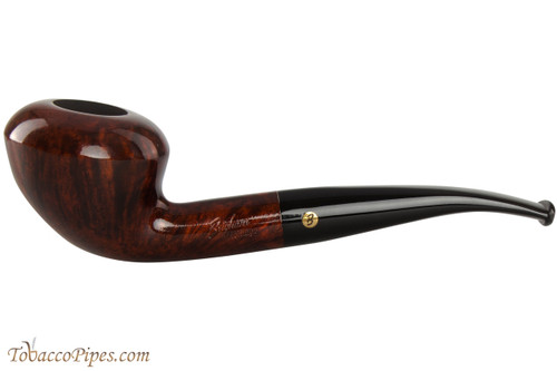 Brigham Heritage 426 Tobacco Pipe - Bent Dublin Smooth