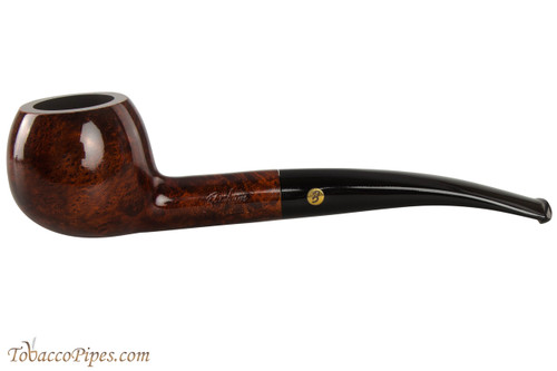 Brigham Heritage 62 Tobacco Pipe - Apple Smooth