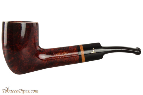 Lorenzetti Avitus 49 Tobacco Pipe - Acorn Smooth