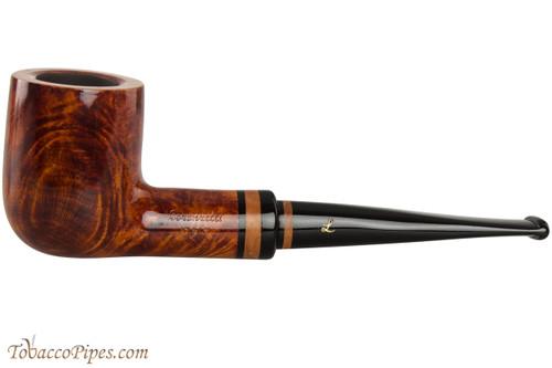 Lorenzetti Constantine 03 Tobacco Pipe - Billiard Smooth