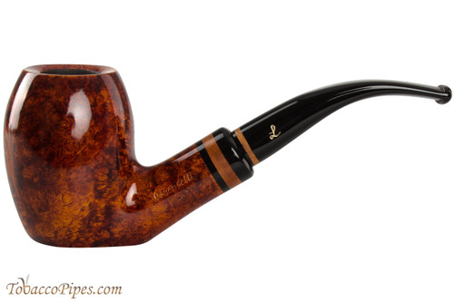 Lorenzetti Constantine 27 Tobacco Pipe - Bent Egg Smooth
