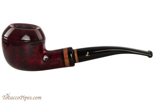 Lorenzetti Julius Caesar 37 Tobacco Pipe - Rhodesian Smooth