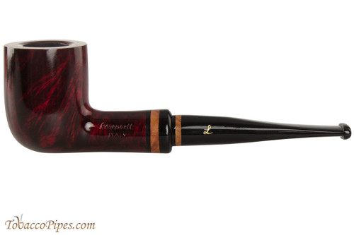 Lorenzetti Julius Caesar 03 Tobacco Pipe - Billiard Smooth